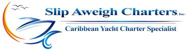 Slip Aweigh Charters Logo